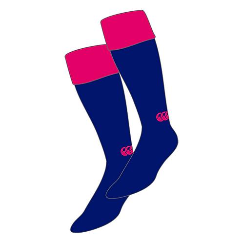 Junior WHS Long Games Socks