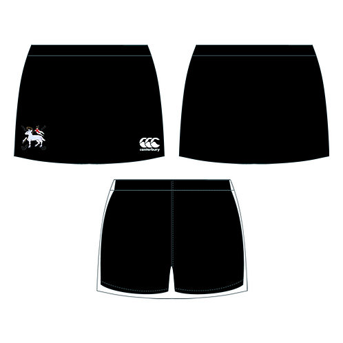 Witney Hockey Club Womens Skort