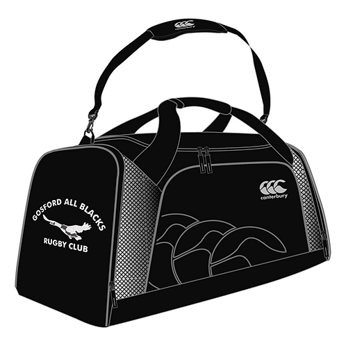 Canterbury Medium Holdall
