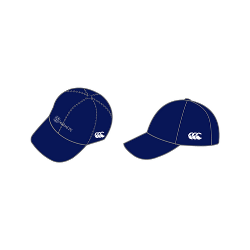 Seaford College Sports Staff Baseball Cap