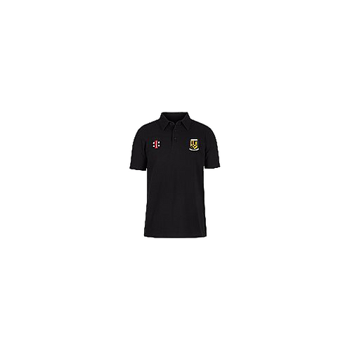 Travel Polo Shirt Junior