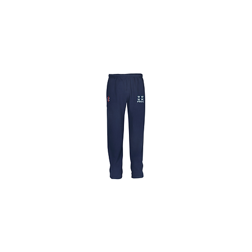 OUCC Ladies Grays Navy Sweatpants