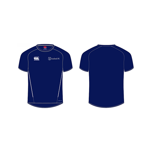 Seaford College Sports Staff Team T-Shirt