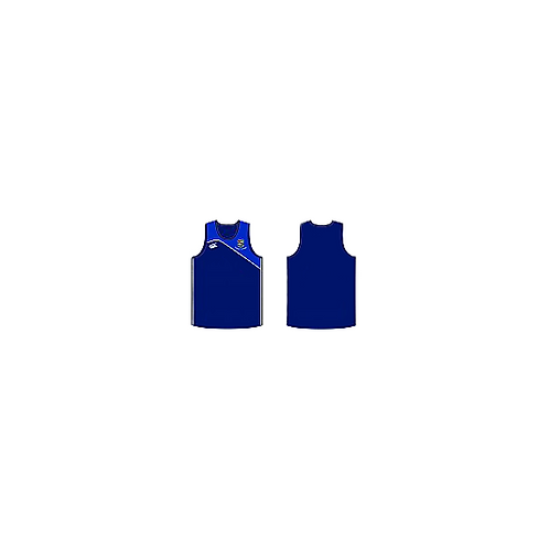 Seaford College Athletic Vest