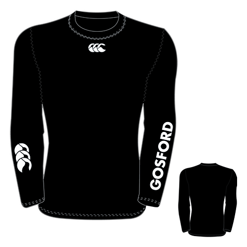 Gosford RFC Canterbury Senior Base Layer Top