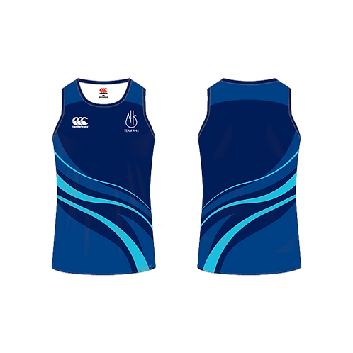 Aylesbury High School Athletics Vest