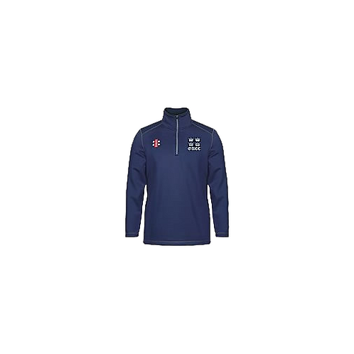 OUCC Ladies Thermo Fleece