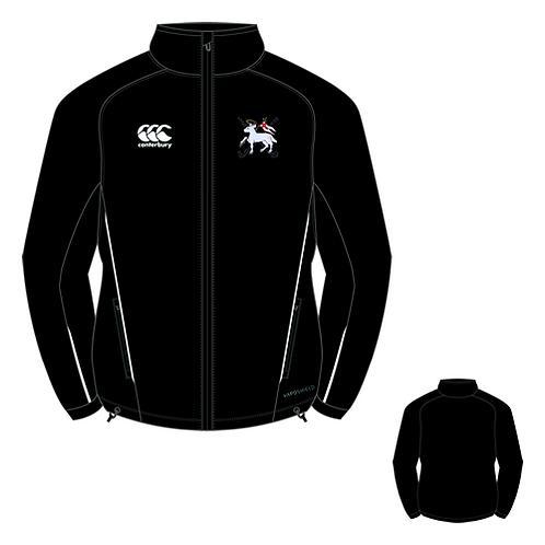 Witney Hockey Club Rain Jacket Full Zip