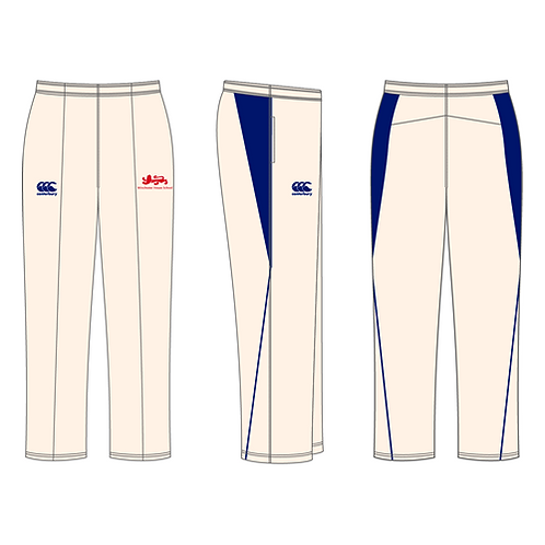 WHS Cricket Trousers Senior
