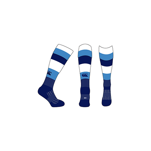 Seaford College Sports Staff Socks
