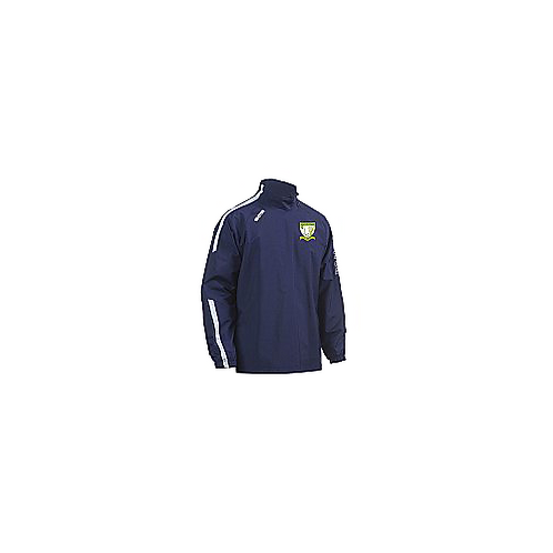 Edmonton Rain Jacket Adult