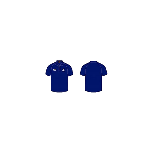 OUABC Waimak Polo Shirt