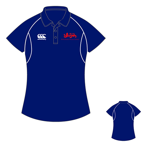 WHS Senior Girls Classic Dry Polo Shirt