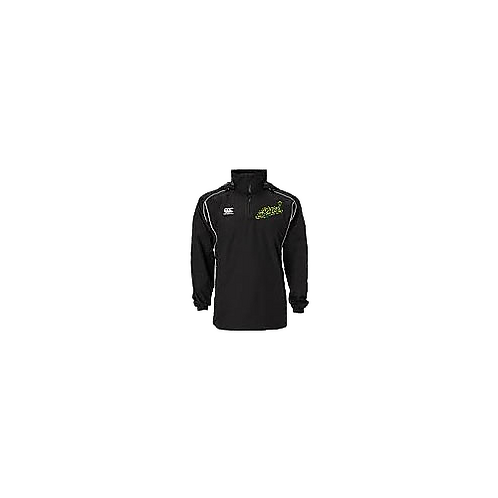 Oxford Stars Ice Hockey Half Zip Jacket