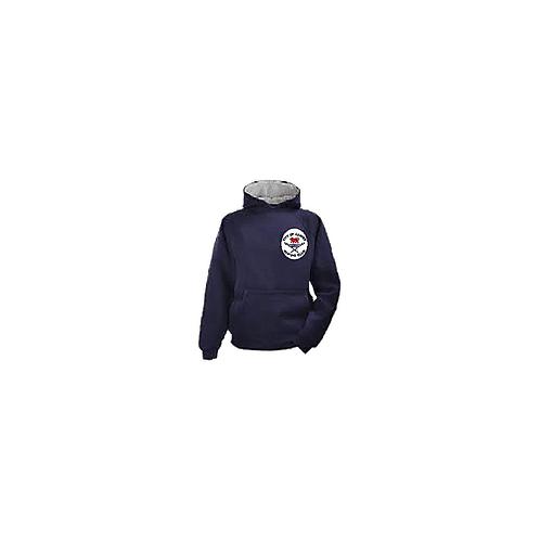 C.O.R.C Standard Junior Hooded Top