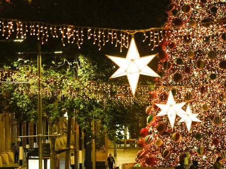 Top things to do in Sydney this Christmas!