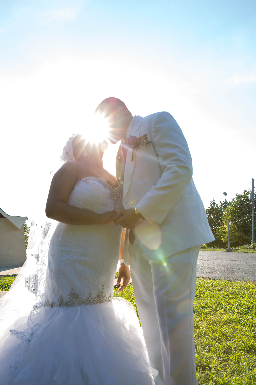 Marlley & Narci Wedding