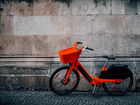 Coronavirus and the long-term prospects for micromobility