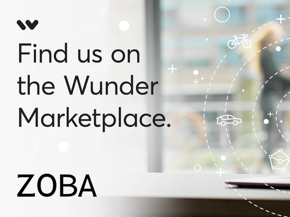 Zoba partners with Wunder Mobility to drive profitability for shared mobility operators