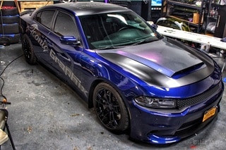 Demon Charger