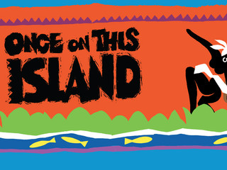 """Assistant Directing Shenandoah Conservatory's """"Once On This Island"""" with Broadway'"""
