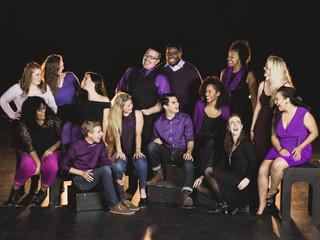 Senior Musical Theatre Fundraiser