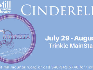 Christopher Associate Directs Cinderella at Mill Mountain Theatre