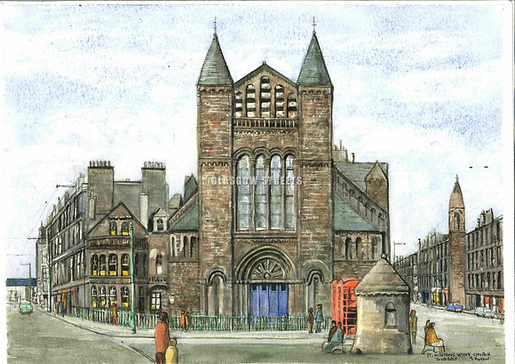 St Nynians Wynd