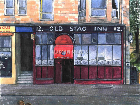 Old Stag Inn