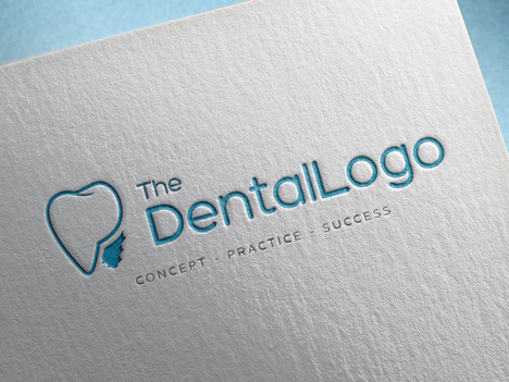 Dental Logo Practice