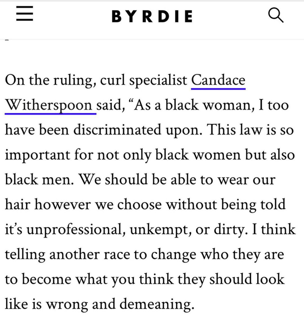 Featured in Byrdie Beauty