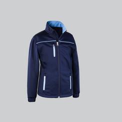 School Softshell Jacket