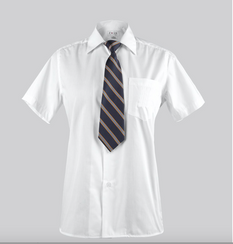 School Short Sleeve Shirts