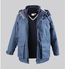 School Winter Jacket