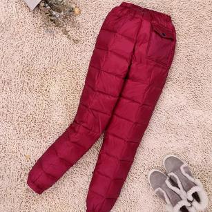 women down  pants