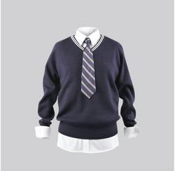 School Pullovers