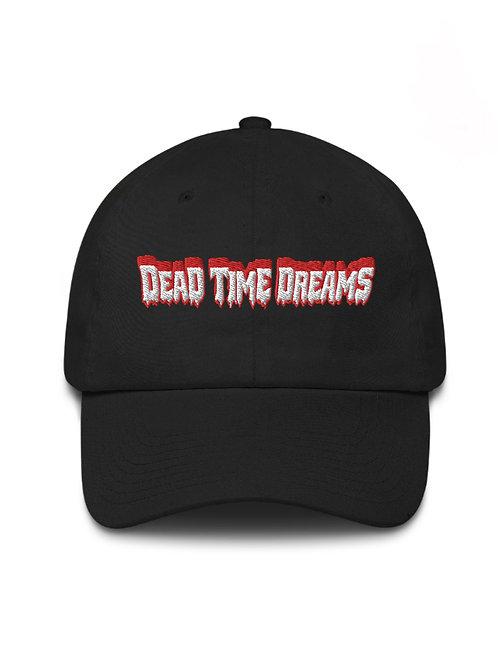 Dead Time Dreams Logo Hat