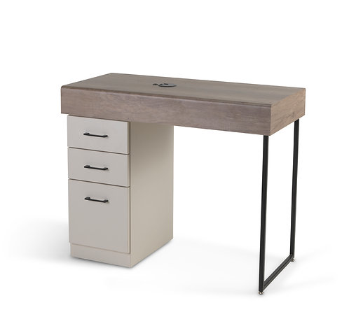Florence Nail Table - 1 Position