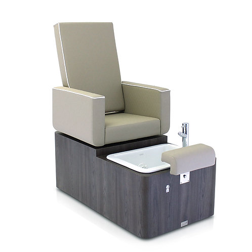 CENTENARY Pedicure Chair with Whirlpool