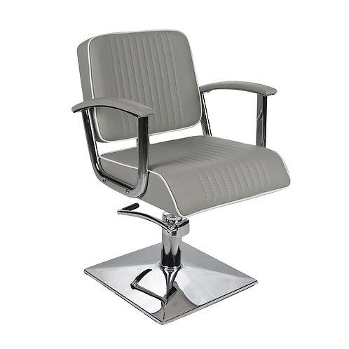 MADISON Hydraulic Chair - Black