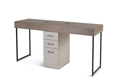 Florence Nail Table - 2 Position
