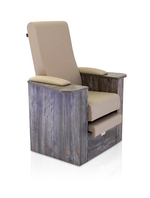 NATURA Pedicure Chair Static Edition