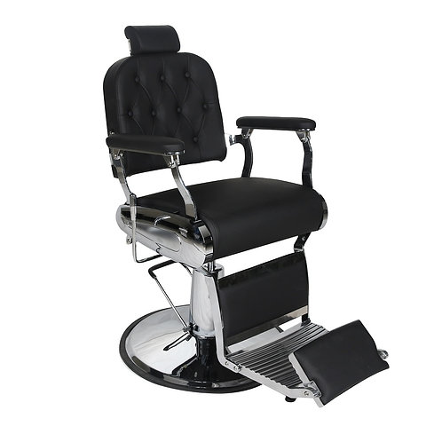 EMPIRE Barbers Chair -Black