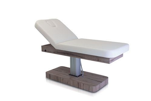 Palermo Electric Spa  Couch - Colours
