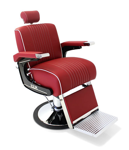 VOYAGER Select Barber Chair -Colours
