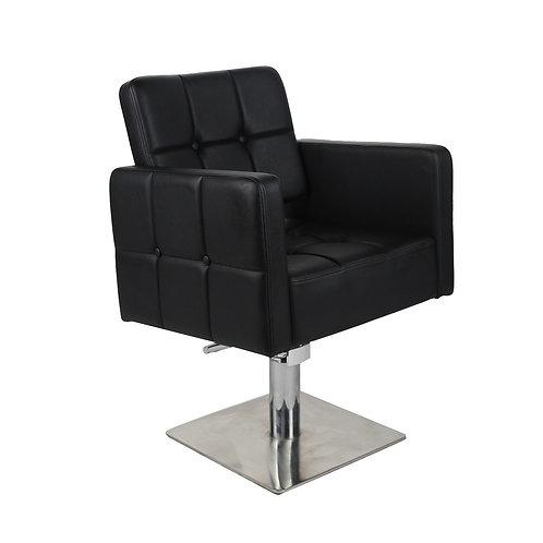 DAKOTA Hydraulic Chair - Black