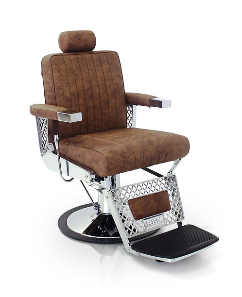 VISCOUNT Barber Chair - Colours