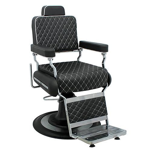 AVIATOR Barbers Chair -Black