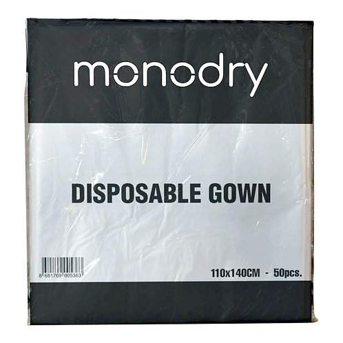 Disposable Gowns - Pack 50