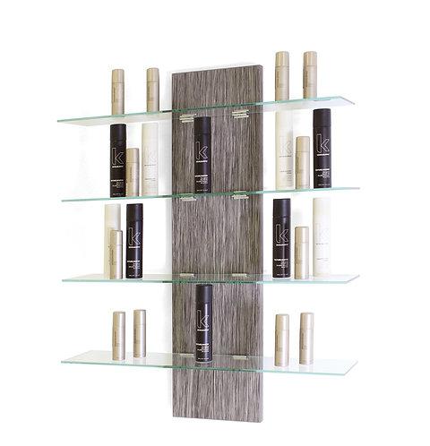 TOKYO Salon Shelf System